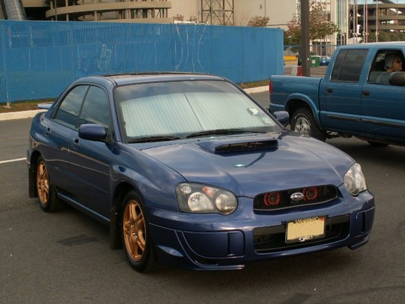 Another ttboy19 2004 Subaru Impreza post... - 2071102