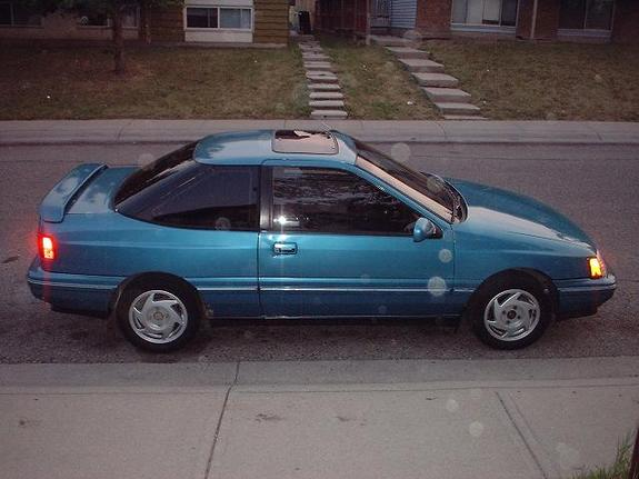 da newfie 1992 hyundai scoupe specs photos modification info at cardomain. Black Bedroom Furniture Sets. Home Design Ideas
