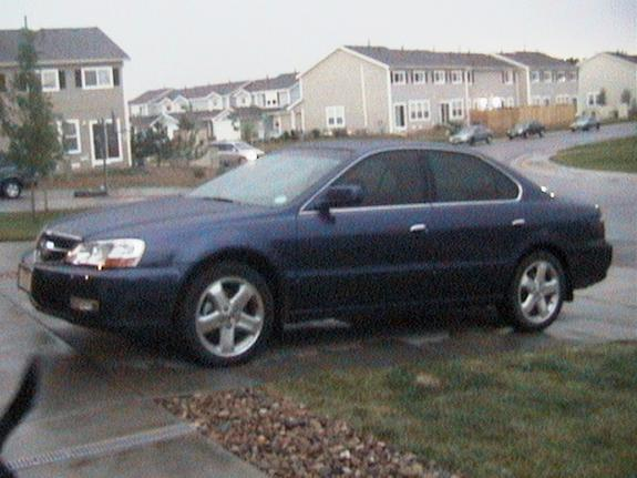 Another twotone114 2003 Acura TL post... - 2076231