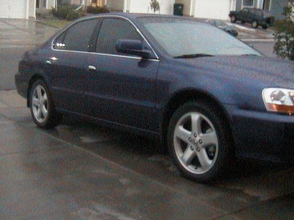 Another twotone114 2003 Acura TL post... - 2076232