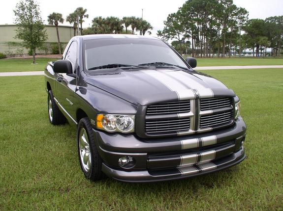 SVTCobra2003's 2003 Dodge Ram 1500 Regular Cab