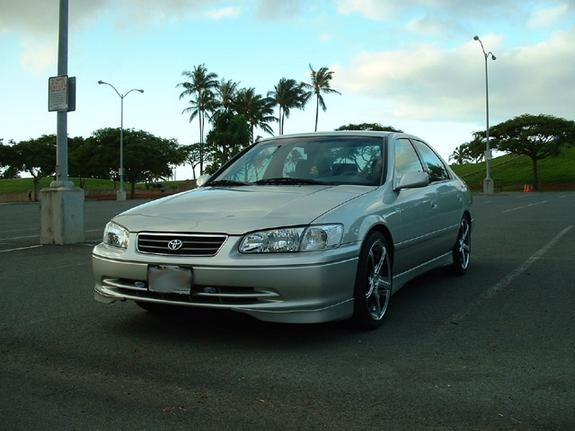 Another tranr 2001 Toyota Camry post... - 2076160