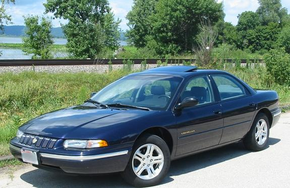 Another caliwisc 1997 Chrysler Concorde post... - 2078762