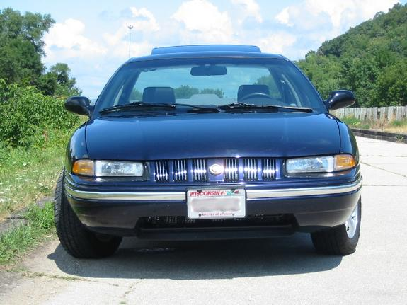 Another caliwisc 1997 Chrysler Concorde post... - 2078763