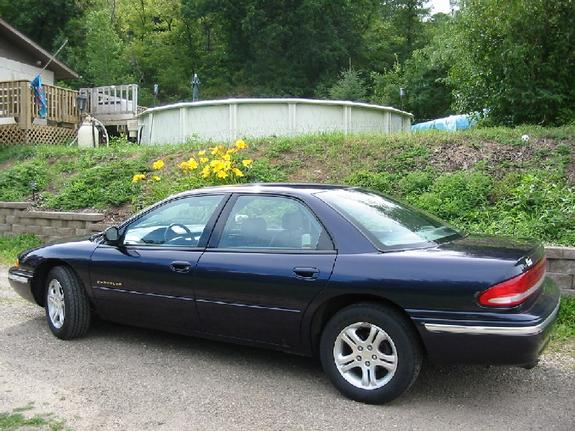 Another caliwisc 1997 Chrysler Concorde post... - 2078765