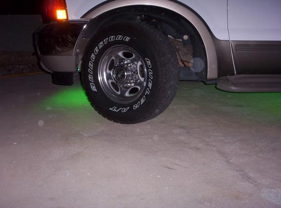 Another pcbjeep 2000 Ford Excursion post... - 2078860
