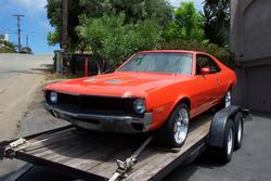 70javelins 1970 AMC Javelin