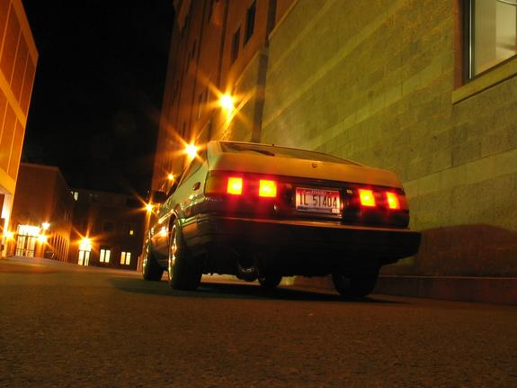 Another NightDrifter 1986 Toyota Corolla post... - 2079648