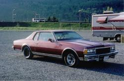 firecrotch_red 1977 Chevrolet Caprice