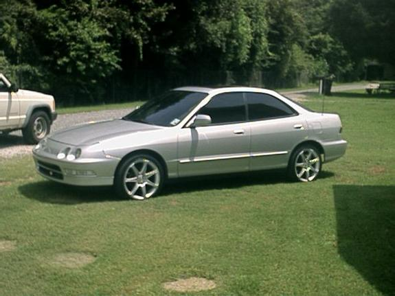 bestacuraintegra 1996 acura integra specs photos modification info at cardomain. Black Bedroom Furniture Sets. Home Design Ideas