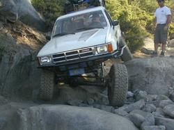 xtoys85 1985 Toyota 4Runner