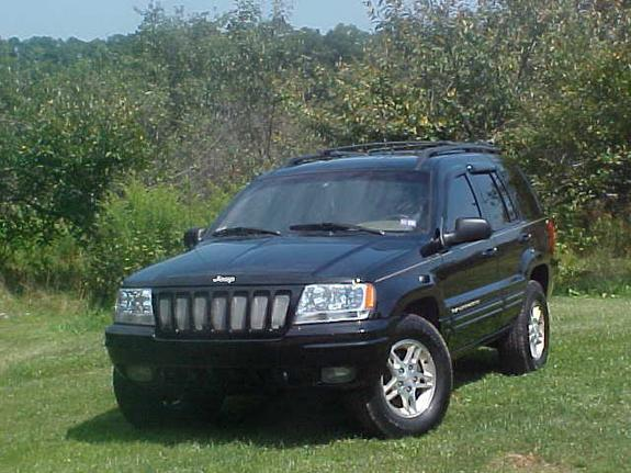 silver04bullet 1999 Jeep Grand Cherokee 2086663