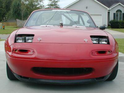 Another rmcelwee 1991 Mazda Miata MX-5 post... - 2089273