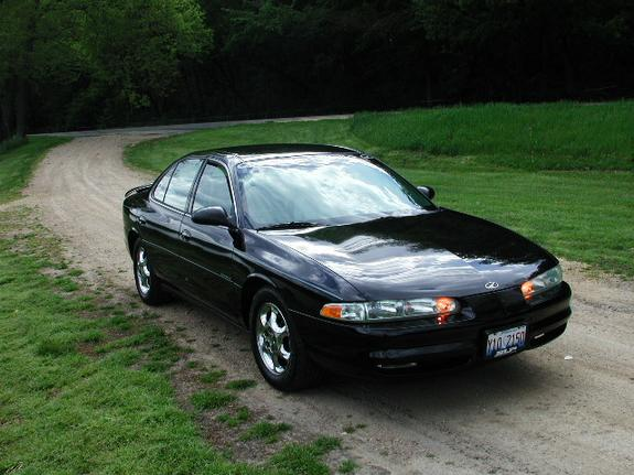 jhrodyIntrigue's 1998 Oldsmobile Intrigue in Elmhurst, IL