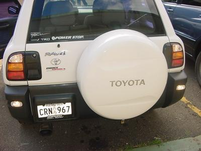 Another almc2242 1997 Toyota RAV4 post... - 2090337