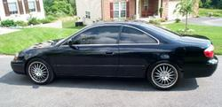 westcolumbia2s 2003 Acura CL