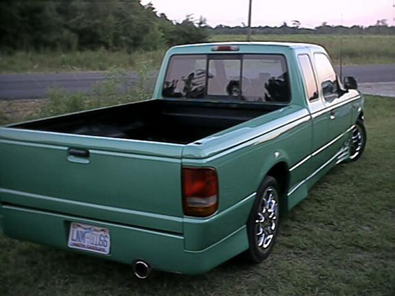 Another Dylan17 1995 Ford Ranger Regular Cab post... - 2090884