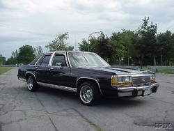 88crownvic50 1988 Ford Crown Victoria