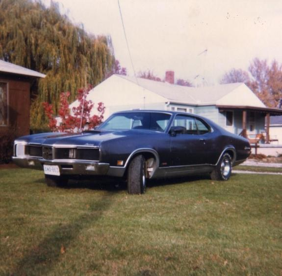 Another doublec920 1976 Ford Gran Torino post... - 2096494