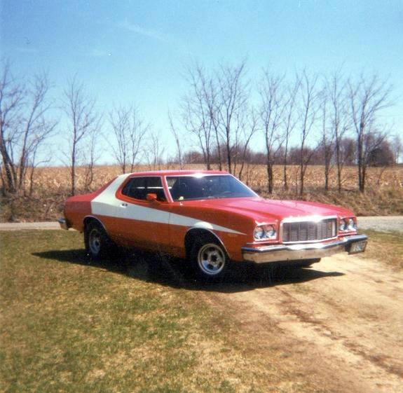 Another doublec920 1976 Ford Gran Torino post... - 2096516