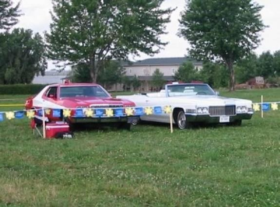 Another doublec920 1976 Ford Gran Torino post... - 2096531