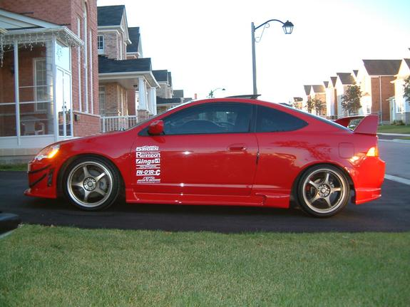 red type s 2002 acura rsx specs photos modification info at cardomain. Black Bedroom Furniture Sets. Home Design Ideas