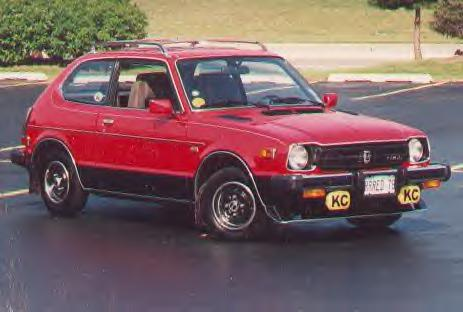 Another BrickHouse01gt 1978 Honda Civic post... - 2103416