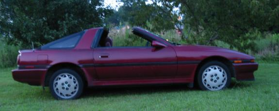 Another synackal 1989 Toyota Supra post... - 2105255