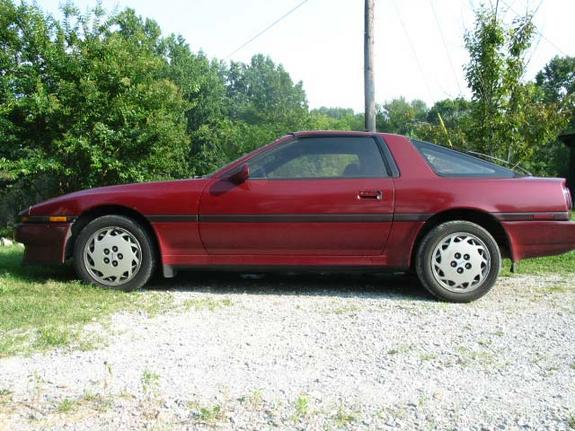 Another synackal 1989 Toyota Supra post... - 2105256