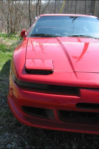 Another synackal 1989 Toyota Supra post... - 2105266