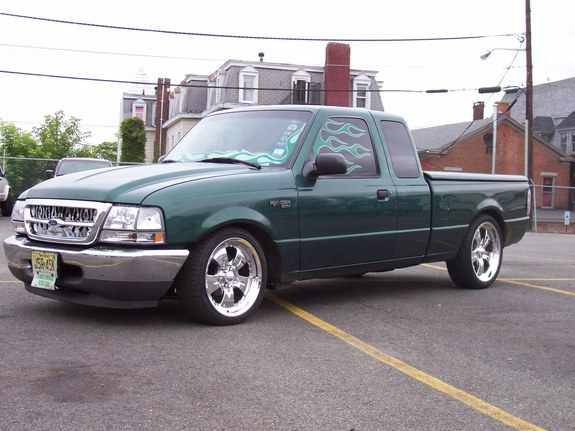 Large on Ford Ranger Front End Parts