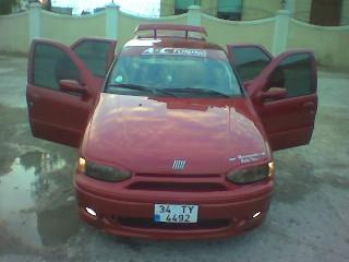 Another eser4492 2001 Fiat Palio post... - 2105794