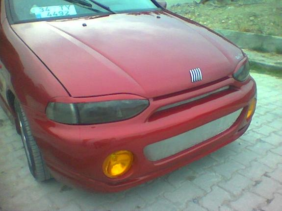 Another eser4492 2001 Fiat Palio post... - 2105797