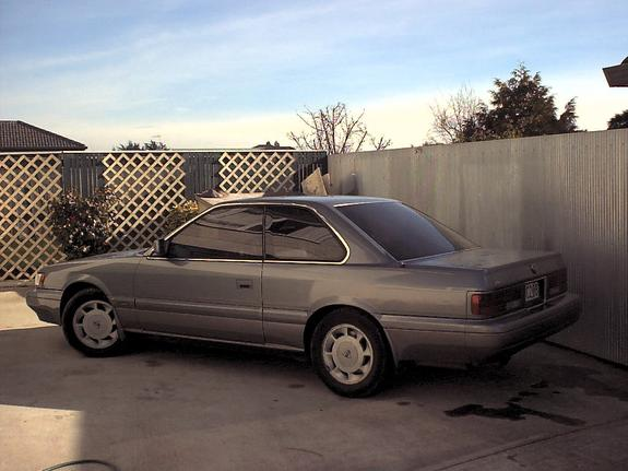 Another m30turbo 1990 Infiniti Premier post... - 2109493