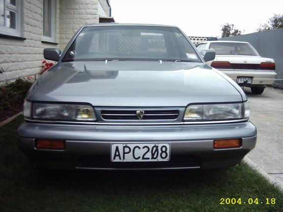 Another m30turbo 1990 Infiniti Premier post... - 2109502