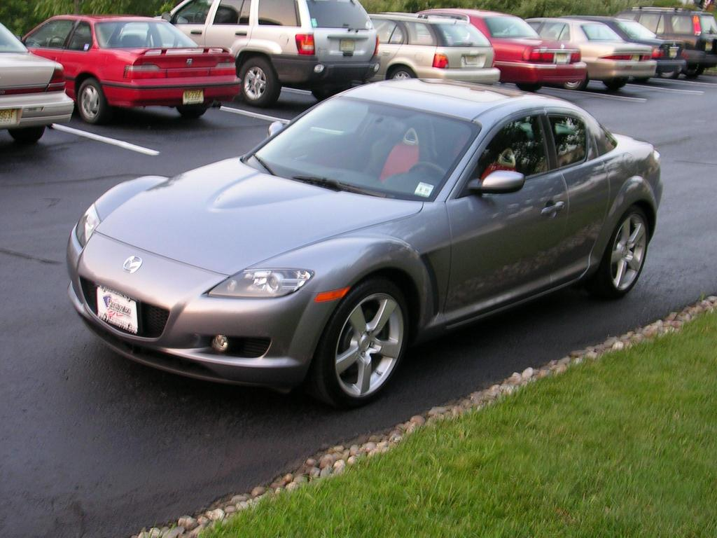 Another alucard82 2004 Mazda RX-8 post... - 2112331