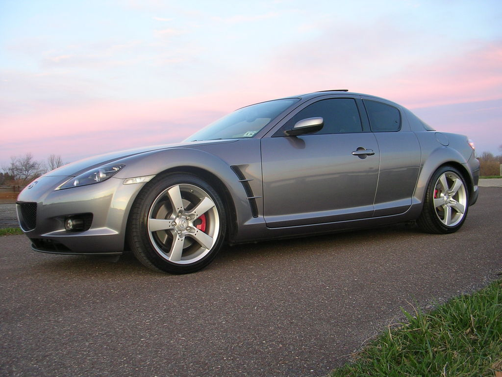 Another alucard82 2004 Mazda RX-8 post... - 2112332