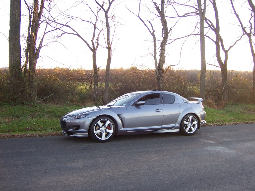 Another alucard82 2004 Mazda RX-8 post... - 2112333