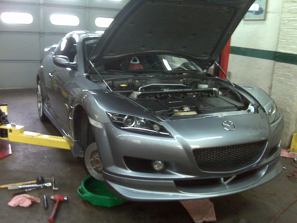 Another alucard82 2004 Mazda RX-8 post... - 2112335
