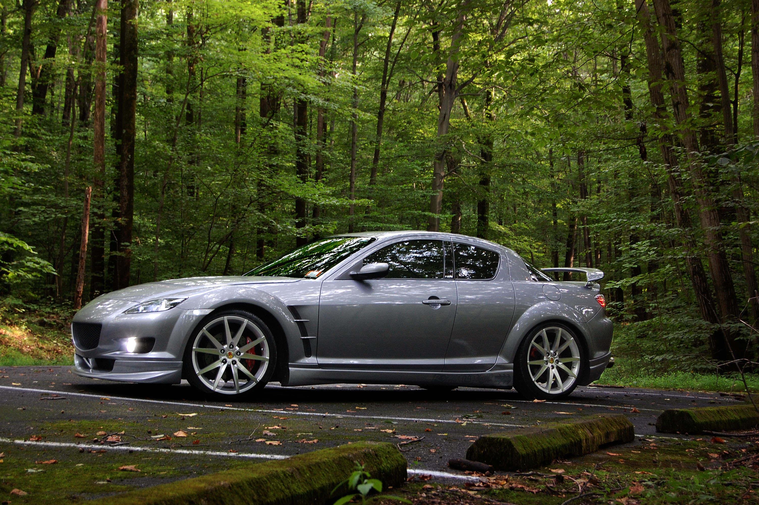 Another alucard82 2004 Mazda RX-8 post... - 2112366