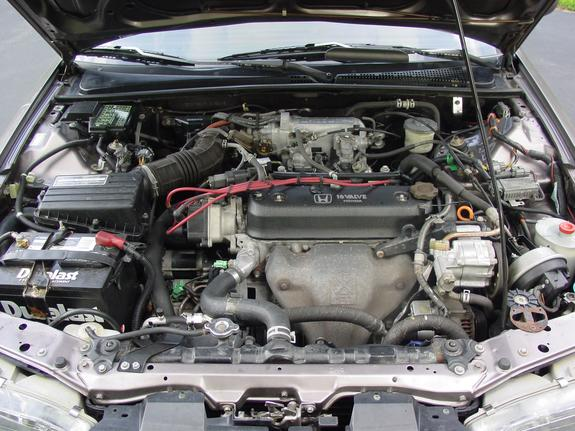 intensivespeed69    1993       Honda    Accord Specs  Photos