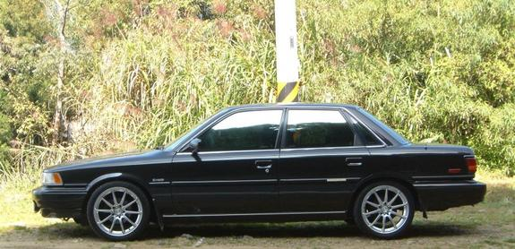 Another Payee 1991 Toyota Camry post... - 2117306