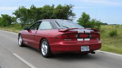 Toxic_Geckos 1997 Ford Probe