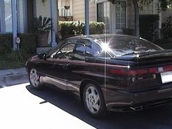 tha_new_guy 1992 Subaru SVX