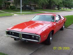 mightymite15 1973 Dodge Charger