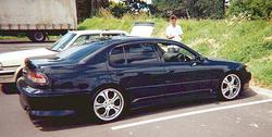jaymil31s 1995 Lexus GS