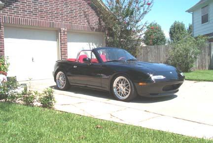 Another overdrive93 1993 Mazda Miata MX-5 post... - 2122856