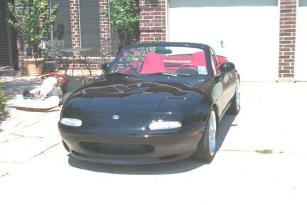 Another overdrive93 1993 Mazda Miata MX-5 post... - 2122859