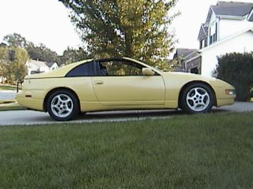 Another prduke 1990 Nissan 300ZX post... - 2122182