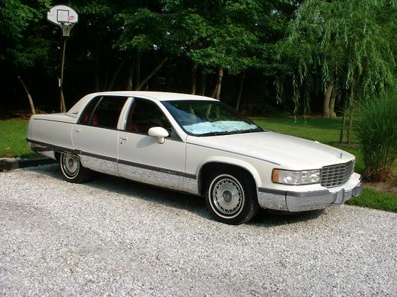 caddycruiser 1993 cadillac fleetwood specs photos modification info. Cars Review. Best American Auto & Cars Review